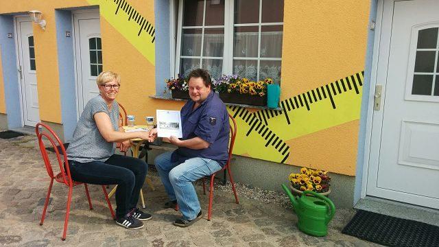 Kooperationsvertrag mit der Freien Oberschule Villa Elisabeth Bestensee