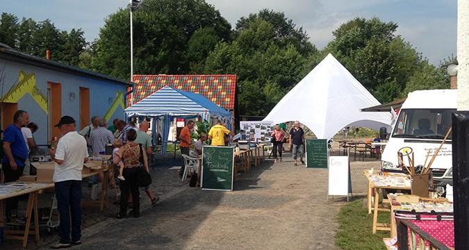 Dorffest 2014
